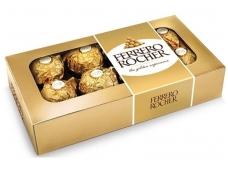 Saldainiai Ferrero Rocher 100 g