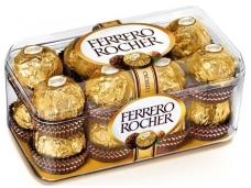 Saldainiai Ferrero Rocher 200 g