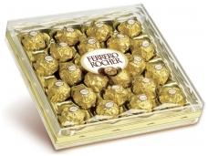 Saldainiai Ferrero Rocher 300 g