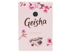 Saldainiai Geisha 150 g