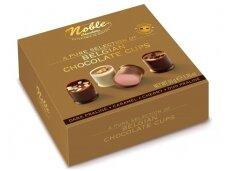 Saldainiai Noble Premium Belgian Cups 50 g