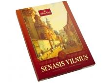 Saldainiai Senasis Vilnius 382 g