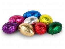 Saldainiai Šokoladiniai kiaušinėliai 1,5 kg