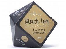 Saldainiai Teatime Juodoji arbata 60 g
