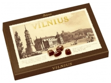 Saldainių rinkinys Vilnius 360 g