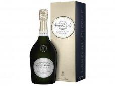 Šampanas Laurent Perrier Blanc de Blancs Brut su dėž. 0,75 l