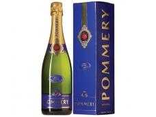 Šampanas Pommery Brut Royal su dėž. 0,75 l