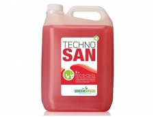 Sanitarinis valiklis Greenspeed Techno San 5 l