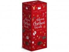 Sausainiai Kalėdiniai Lady Joseph su kakava 100 g