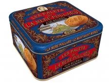 Sausainiai La Mere Poulard trapūs sviestiniai 250 g