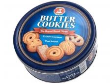 Sausainiai sviestiniai Patisserie Matheo 454 g