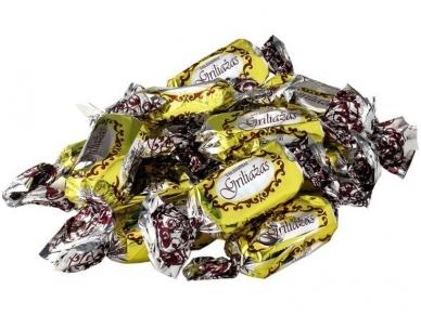 Saldainiai Griliažas 1 kg