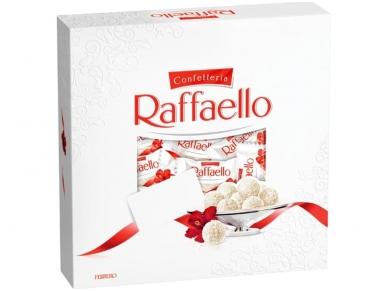 Saldainiai Raffaello 260 g