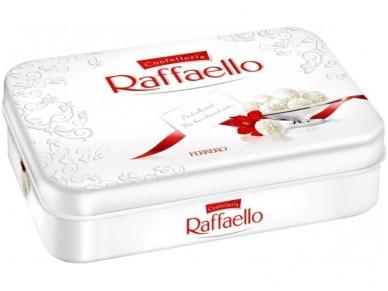 Saldainiai Raffaello 300 g