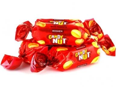 Saldainiai Roshen Candy Nut 1 kg