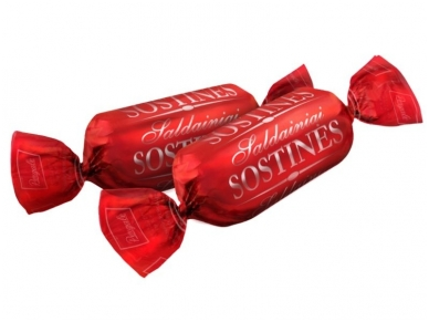 Saldainiai Sostinė 1 kg