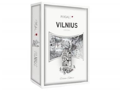 Saldainiai Vilnius dėž. 250 g