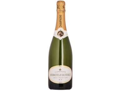 Šampanas Antoinette Brut Tradition 0,75 l