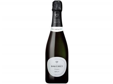 Šampanas Bauchet Origine Brut 0,75 l