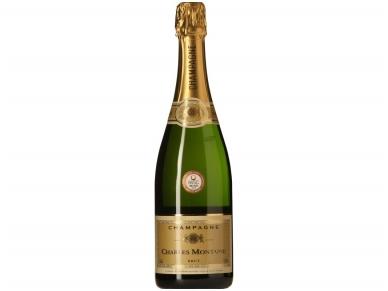 Šampanas Charles Montaine Brut 0,75 l