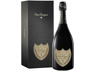 Šampanas Dom Perignon su dėž. 0,75 l