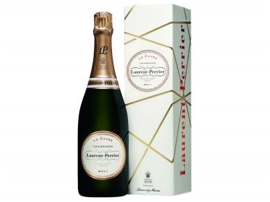 Šampanas Laurent Perrier Brut su dėž. 0,75 l