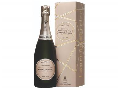 Šampanas Laurent Perrier Demi sec su dėž. 0,75 l