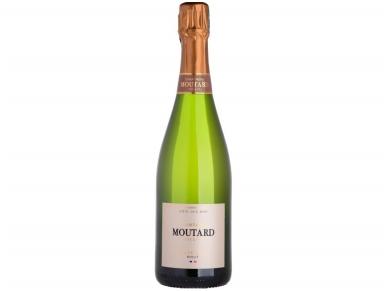 Šampanas Moutard Brut Grande Cuvee 0,75 l