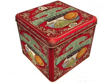 Sausainiai La Mere Poulard klasikiniai sviestiniai 500 g