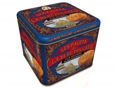 Sausainiai La Mere Poulard trapūs sviestiniai 500 g