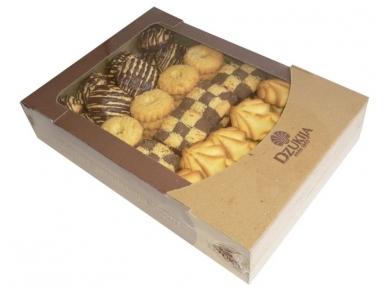Sausainiai rinkinys Proginis 1 kg