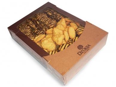 Sausainiai Svajonė 1 kg