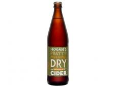 Sidras Hogans Dry 0,5 l