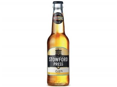 Sidras nealkoholinis Stowford Press 0,33 l