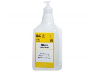 Skystas muilas Basic Hand Soap 720 ml