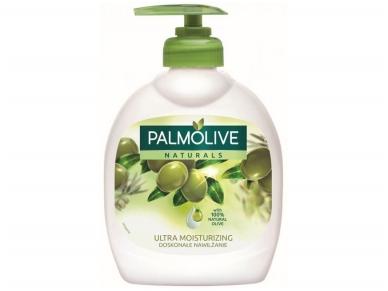 Skystas muilas Palmolive Olive Milk Pump 300 ml