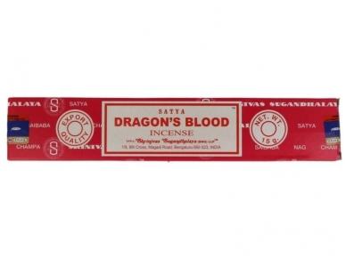 Smilkalai Satya Dargons Blood 15 g