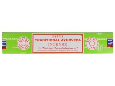 Smilkalai Satya Traditional Ayurveda 15 g