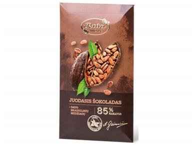 Šokoladas juodasis 90 g