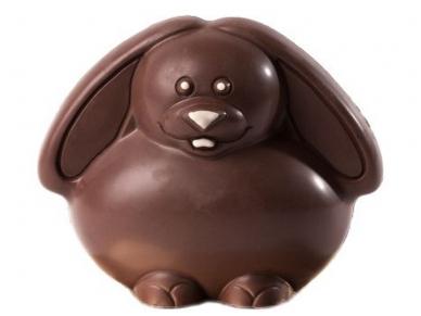 Šokoladas Zuikutis 130 g