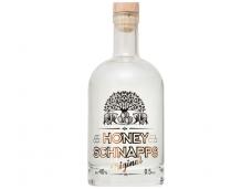 Spiritinis gėrimas Honey Schnapps Original 0,5 l