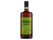 Spiritinis gėrimas Vilniaus Starka & Riešutai 0,5 l