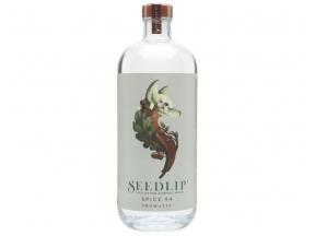 Spiritas nealkoholinis Seedlip Spice 0,7 l