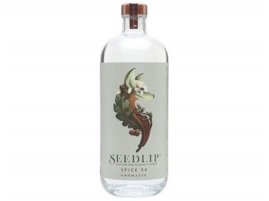 Spiritinis nealkoholinis gėrimas Seedlip Spice 0,7 l