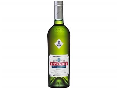Spiritinis gėrimas Absentas Pernod 0,7 l