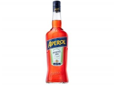 Spiritinis gėrimas Aperol 1 l
