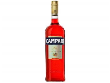 Spiritinis gėrimas Campari Bitter 0,7 l