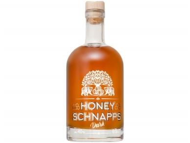 Spiritinis gėrimas Honey Schnapps Dark 0,5 l