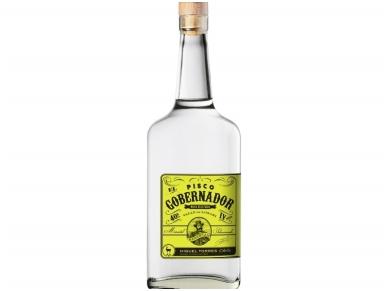 Spiritinis gėrimas Pisco Gobernador 0,7 l