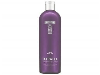 Spiritinis gėrimas Tatratea Forest fruit 0,7 l